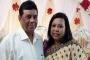 উত্তরায় এসি বিস্ফোরণ: স্ত্রীর পর চলে গেলেন স্বামীও