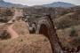 মেক্সিকো সীমান্তে দেয়াল: অর্থের যোগান দিচ্ছে পেন্টাগন