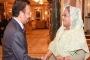 'পারস্পরিক সহযোগিতা বৃদ্ধিতে বাংলাদেশ-ব্রুনাই সম্মত'