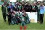 প্রথম আন্তর্জাতিক ট্রফি: ক্রিকেটারদের প্রধানমন্ত্রীর অভিনন্দন