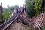 'কুলাউড়ায় রেল দুর্ঘটনায় হতাহতদের ক্ষতিপূরণ দিবে সরকার'