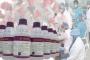 সুবিধাবঞ্চিতদের বিনামূল্যে হ্যান্ডরাব 'বি ক্লিন' দিচ্ছে ডিআরআইসিএম
