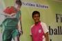বাংলাদেশ নারী ফুটবল দলের অধিনায়ক সাবিনার বাড়িতে হামলা